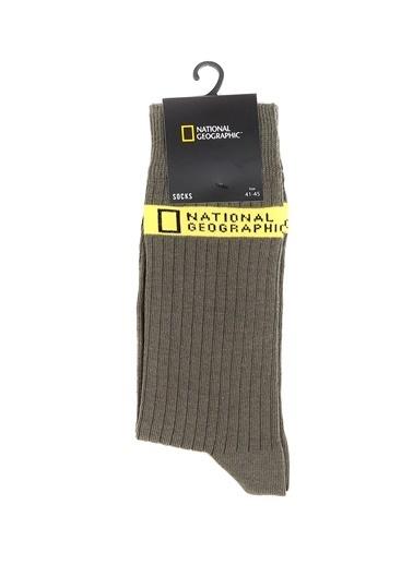 Keskin Color Çorap Haki
